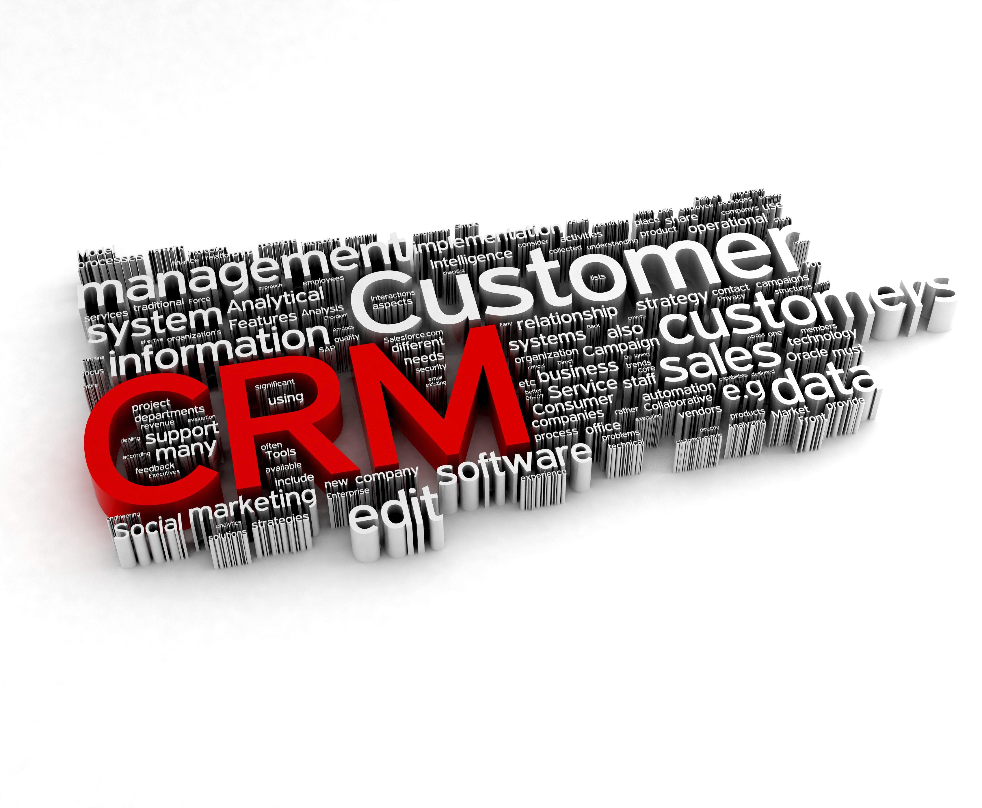 CRM – What Is It?